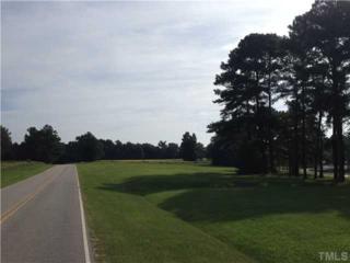 E Nc 42 Highway  , Clayton, NC 27527 (#1967844) :: Marti Hampton Team - Re/Max One Realty