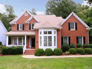 119  Shadow Ridge Place  , Chapel Hill, NC 27516 (#1968105) :: Marti Hampton Team - Re/Max One Realty