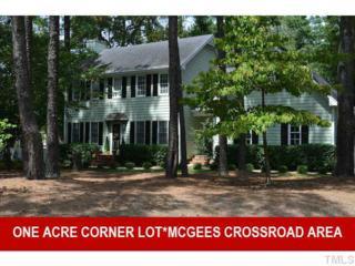 109  Peach Orchard Drive  , Benson, NC 27504 (#1968279) :: Fathom Realty