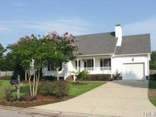 1920  Edgeleaf Drive  , Willow Spring(s), NC 27592 (#1969494) :: Fathom Realty