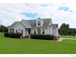 101  Aster Drive  , Garner, NC 27529 (#1969643) :: Raleigh Cary Realty