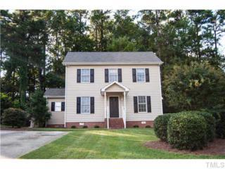 1649  Hall Boulevard  , Garner, NC 27529 (#1970727) :: Raleigh Cary Realty