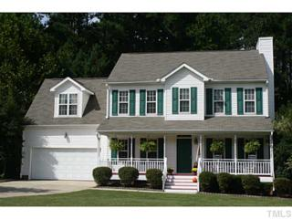 2733  Steeple Run Drive  , Wake Forest, NC 27587 (#1971210) :: Raleigh Cary Realty