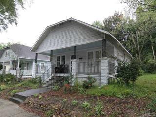 907 N Buchanan Boulevard  , Durham, NC 27701 (#1972554) :: Dream Living Realty