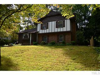 928  Manchester Drive  , Cary, NC 27511 (#1973640) :: Raleigh Cary Realty