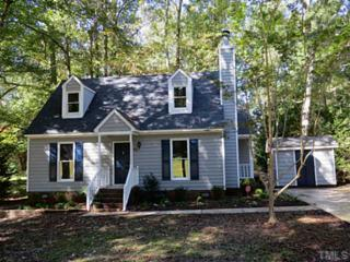 302  South Bend Drive  , Knightdale, NC 27545 (#1975365) :: Marti Hampton Team - Re/Max One Realty