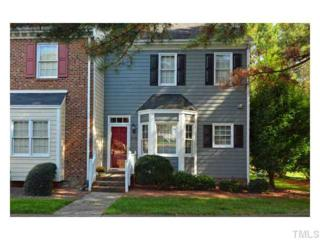8420  Wycombe Lane  , Raleigh, NC 27615 (#1975898) :: Fathom Realty