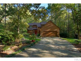 6509  Deerview Drive  , Raleigh, NC 27606 (#1975900) :: Fathom Realty