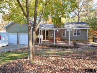 632  Shadywood Lane  , Raleigh, NC 27603 (#1979572) :: Raleigh Cary Realty