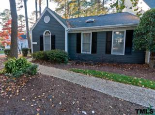1038  Oak Lake Court  , Raleigh, NC 27606 (#1979600) :: Dream Living Realty