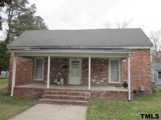 305 E Waddell Street  , Selma, NC 27576 (#1979765) :: Marti Hampton Team - Re/Max One Realty
