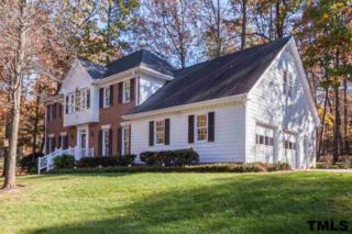 410  Lochside Drive  , Cary, NC 27518 (#1979768) :: Dream Living Realty