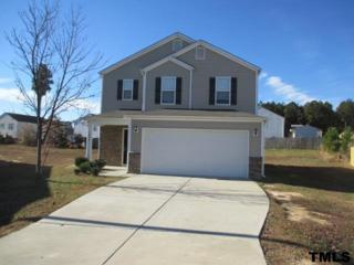 1000  Naylor Road  , Knightdale, NC 27545 (#1979786) :: Marti Hampton Team - Re/Max One Realty