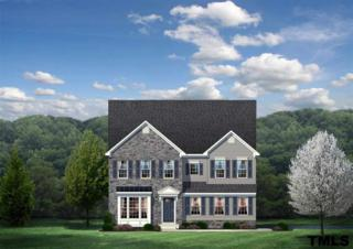 69  Millers Gap Court  , Chapel Hill, NC 27517 (#1979989) :: Fathom Realty