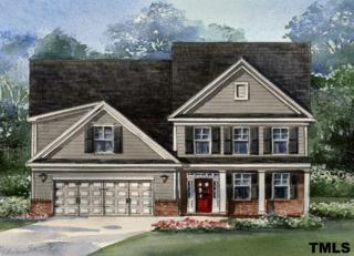 137  Castello Way  , Clayton, NC 27527 (#1979993) :: Fathom Realty