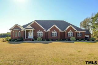 2533  Pikeville Princeton Road  , Princeton, NC 27563 (#1980340) :: Raleigh Cary Realty