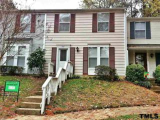 107  Brightleaf Court  , Cary, NC 27513 (#1980455) :: Dream Living Realty