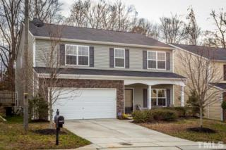 6400  Bunker Hill Drive  , Raleigh, NC 27610 (#1980671) :: Marti Hampton Team - Re/Max One Realty