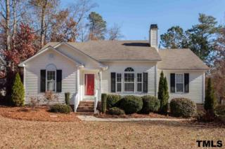 113  Ses Drive  , Clayton, NC 27520 (#1980947) :: Dream Living Realty
