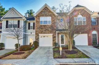 572  Writers Way  , Morrisville, NC 27560 (#1982185) :: Raleigh Cary Realty