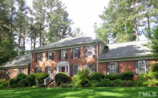 5301  Wood Valley Drive  , Raleigh, NC 27613 (#1982283) :: Raleigh Cary Realty