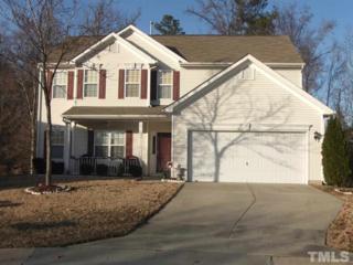 5532  Seaspray Lane  , Raleigh, NC 27610 (#1982456) :: Raleigh Cary Realty