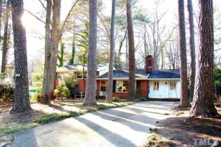814  Warren Avenue  , Cary, NC 27511 (#1982460) :: Raleigh Cary Realty