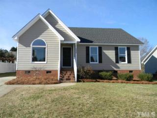 5425  Baywood Forest Drive  , Knightdale, NC 27545 (#1983030) :: Raleigh Cary Realty