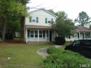 102  Chisholm Court  , Cary, NC 27511 (#1985347) :: Raleigh Cary Realty