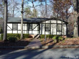 720  King Street  , Cary, NC 27513 (#1985970) :: Marti Hampton Team - Re/Max One Realty
