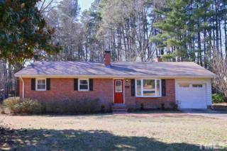 1002  Pond Street  , Cary, NC 27511 (#1986028) :: Raleigh Cary Realty