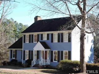 1829  Grand Oaks Drive  , Durham, NC 27712 (#1987479) :: Raleigh Cary Realty