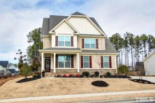 203  Ashdown Forest Lane  , Cary, NC 27519 (#1987915) :: Raleigh Cary Realty