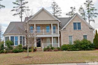 10509  Tarton Fields Circle  , Raleigh, NC 27617 (#1987990) :: Raleigh Cary Realty
