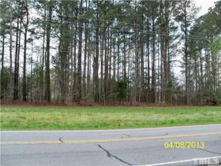4386  Nc 39 Highway  , Bunn, NC 27508 (#1990161) :: Marti Hampton Team - Re/Max One Realty