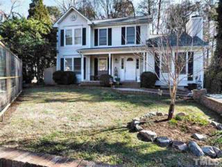 4700  Tolley Court  , Raleigh, NC 27616 (#1990992) :: Marti Hampton Team - Re/Max One Realty