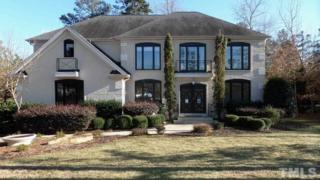 5616  Greenevers Drive  , Raleigh, NC 27613 (#1991348) :: Raleigh Cary Realty