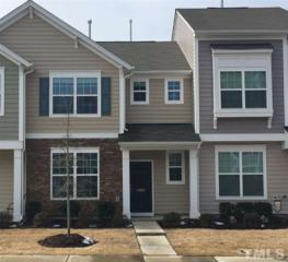 1309  Grace Point Road  , Morrisville, NC 27560 (#1992146) :: Raleigh Cary Realty
