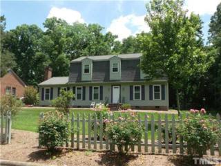 307  Highview Drive  , Chapel Hill, NC 27517 (#1992556) :: Marti Hampton Team - Re/Max One Realty