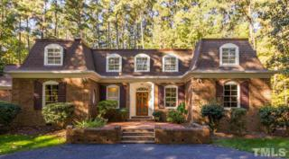 3751  Bentley Drive  , Durham, NC 27707 (#1992647) :: Raleigh Cary Realty