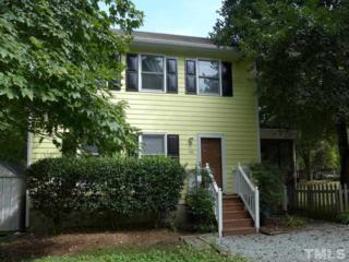 100  Adelaide Walters Street  , Chapel Hill, NC 27517 (#1993083) :: Raleigh Cary Realty