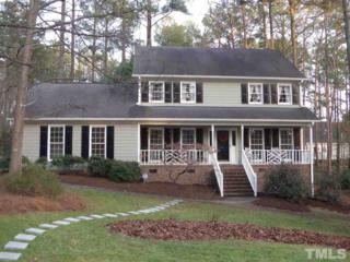 201  Winterberry Ridge Drive  , Durham, NC 27713 (#1993084) :: Raleigh Cary Realty