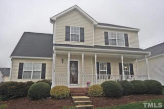 137  Danesway Drive  , Holly Springs, NC 27540 (#1996845) :: Marti Hampton Team - Re/Max One Realty