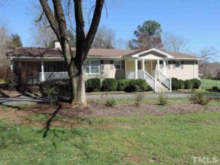 202  Crawford Road  , Hillsborough, NC 27278 (#1998236) :: Raleigh Cary Realty
