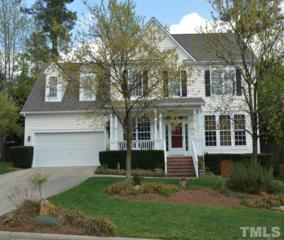 2410  Colony Woods Drive  , Apex, NC 27523 (#2001697) :: Raleigh Cary Realty