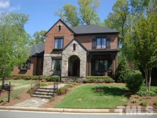 130  Westongate Way  , Cary, NC 27513 (#2002526) :: Raleigh Cary Realty