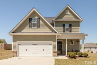 813  Howdenshire Run  , Knightdale, NC 27545 (#2003610) :: Dream Living Realty