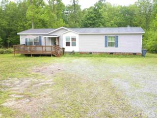 6716  Buckhorn Duncan Road  , Holly Springs, NC 27540 (#2003883) :: Dream Living Realty