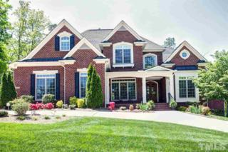 3003  Olde Weatherstone Way  , Cary, NC 27513 (#2003890) :: Raleigh Cary Realty