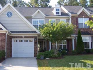 10147  Mizner Lane  , Raleigh, NC 27617 (#2003893) :: Raleigh Cary Realty